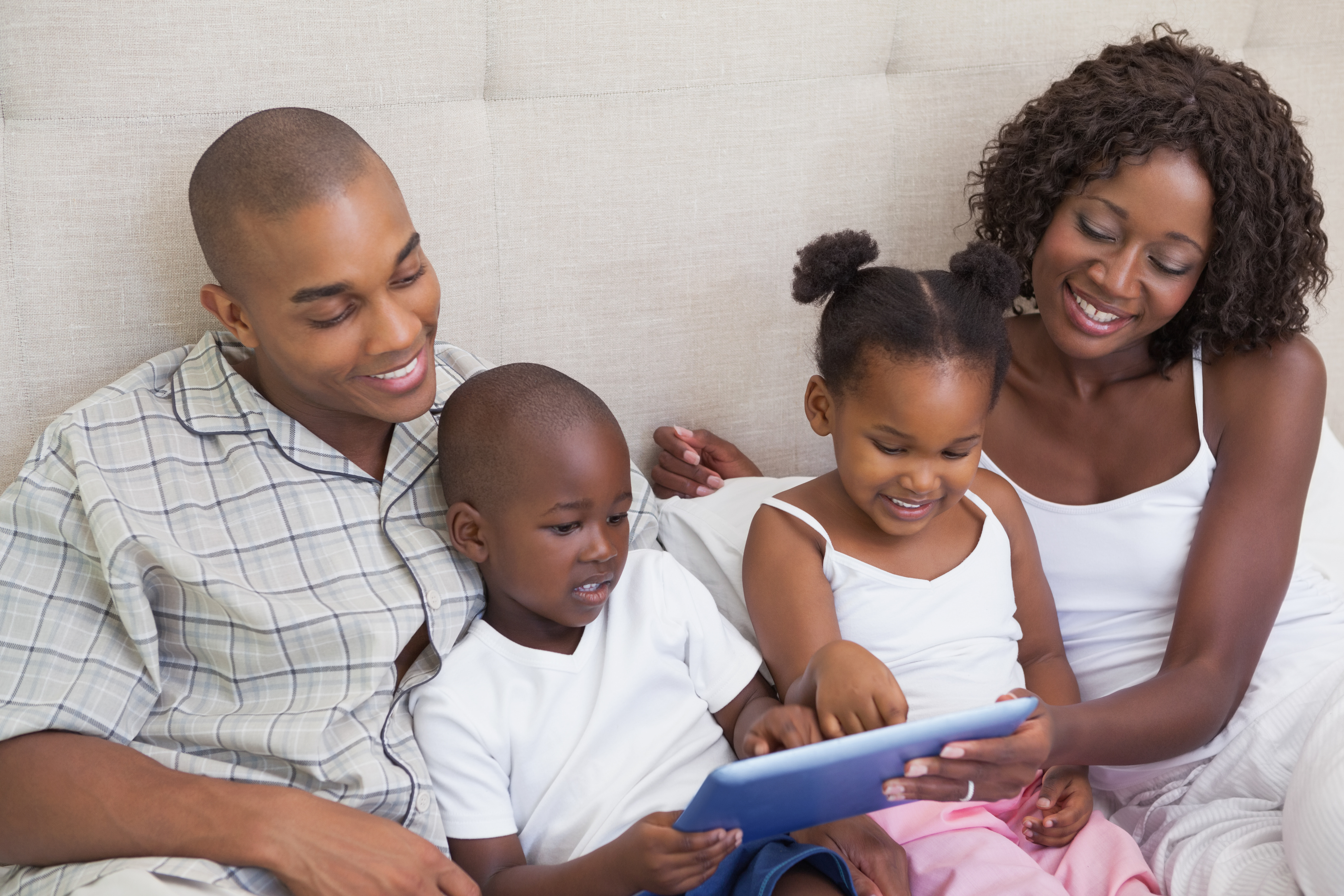 Why is Black History Important to Children?
